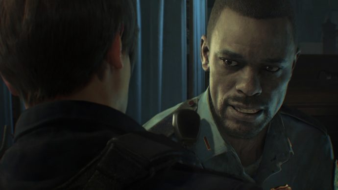 Resident Evil 2 Remake will see the return of many original characters