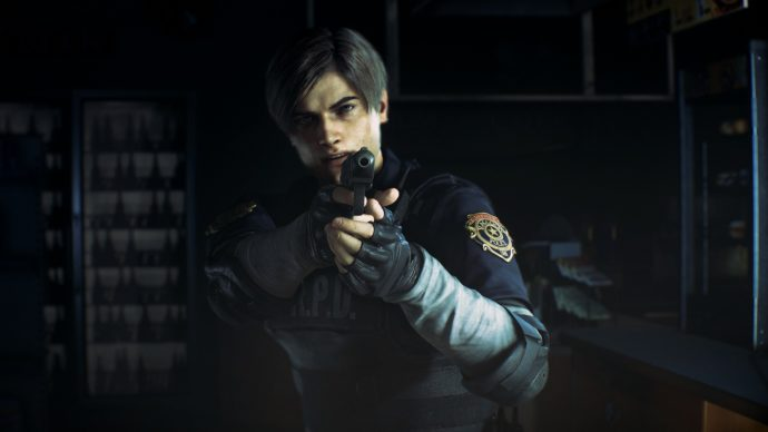 Resident Evil 2 will be released on January 25, 2019